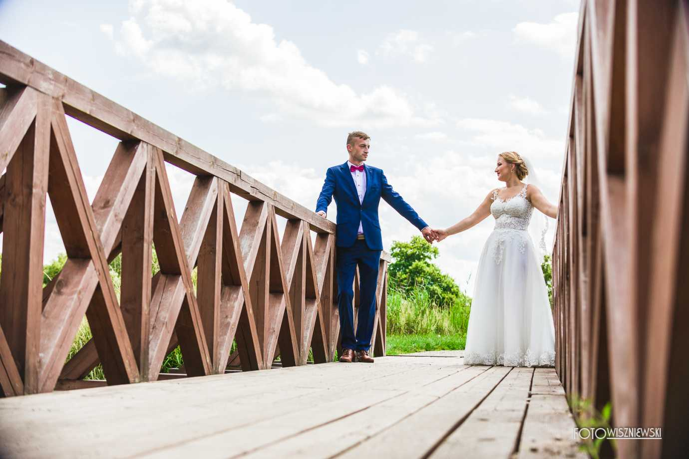Plener poślubny